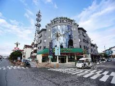 Lavande Hotel Wuyishan Resort Area Branch, Wuyishan
