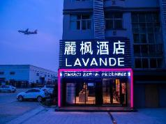 Lavande Hotel Hangzhou Xiaoshan International Airport Branch, Hangzhou