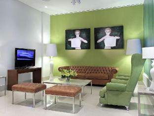 BA Sohotel Buenos Aires - Lobby