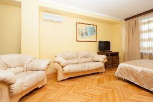 3-room apt. at Novyy Arbat, 26 (120)