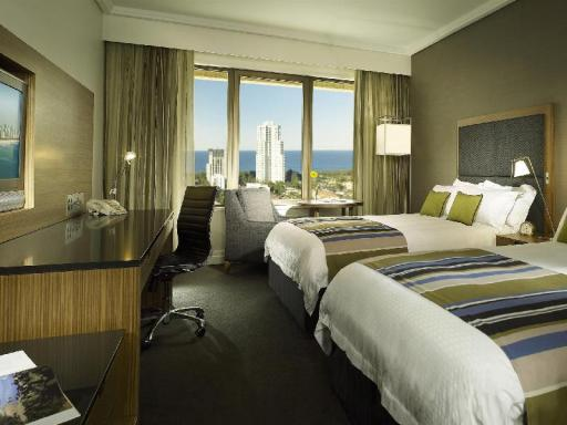 The Star Gold Coast hotel accepts paypal in Gold Coast