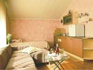 Guesthouse Europe Narva - Suiterom