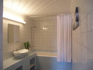 Guesthouse Vesiroosi Pärnu - Salle de bain