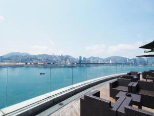 Harbour Grand Kowloon Honkonga - Peldbaseins