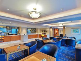 Harbour Grand Kowloon Hong Kong - Executive Lounge