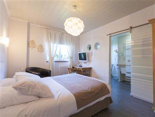 booking.com Hotel Au Cygne