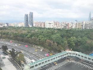 Daan Forest/Great View/3BedR/4-6ppl/Near downtown