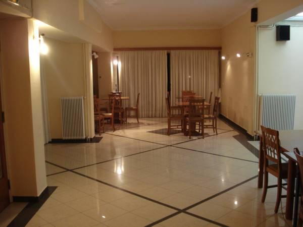 Hotel Cybele Pefki – Athens 3