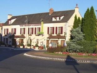 Hotel de L'agriculture