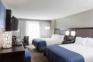 view of Holiday Inn Washington-Capitol