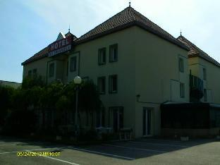 Hotel du Triangle