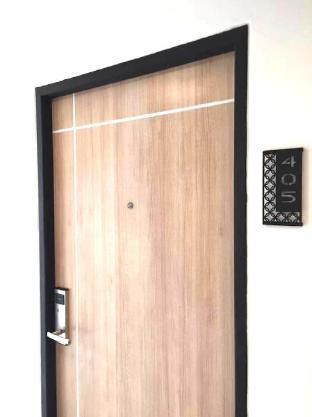 %name Aparthotel LiveHome Lasalle 20 Sukhumvit 105 R7 กรุงเทพ