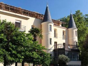 Appart'Hotel Castel Emeraude Арль-Сюр-Тек