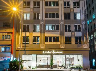 サマー ビュー ホテル4