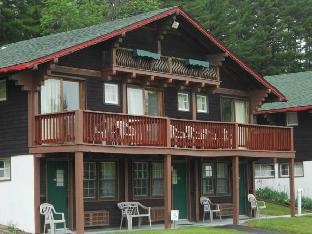 Swiss Chalets Village Inn