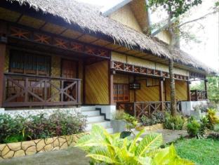 Panglao Kalikasan Dive Resort Bohol - Esterno dell'Hotel