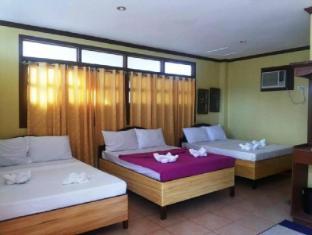 Panglao Kalikasan Dive Resort Bohol - Quartos