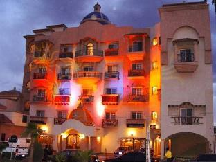 Business Hotel & Suites Maria Bonita