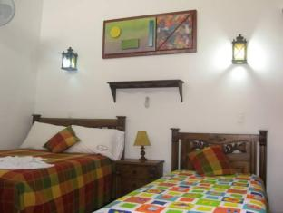 Casa Morales Colonial Apartment Cartagena - Guest Room