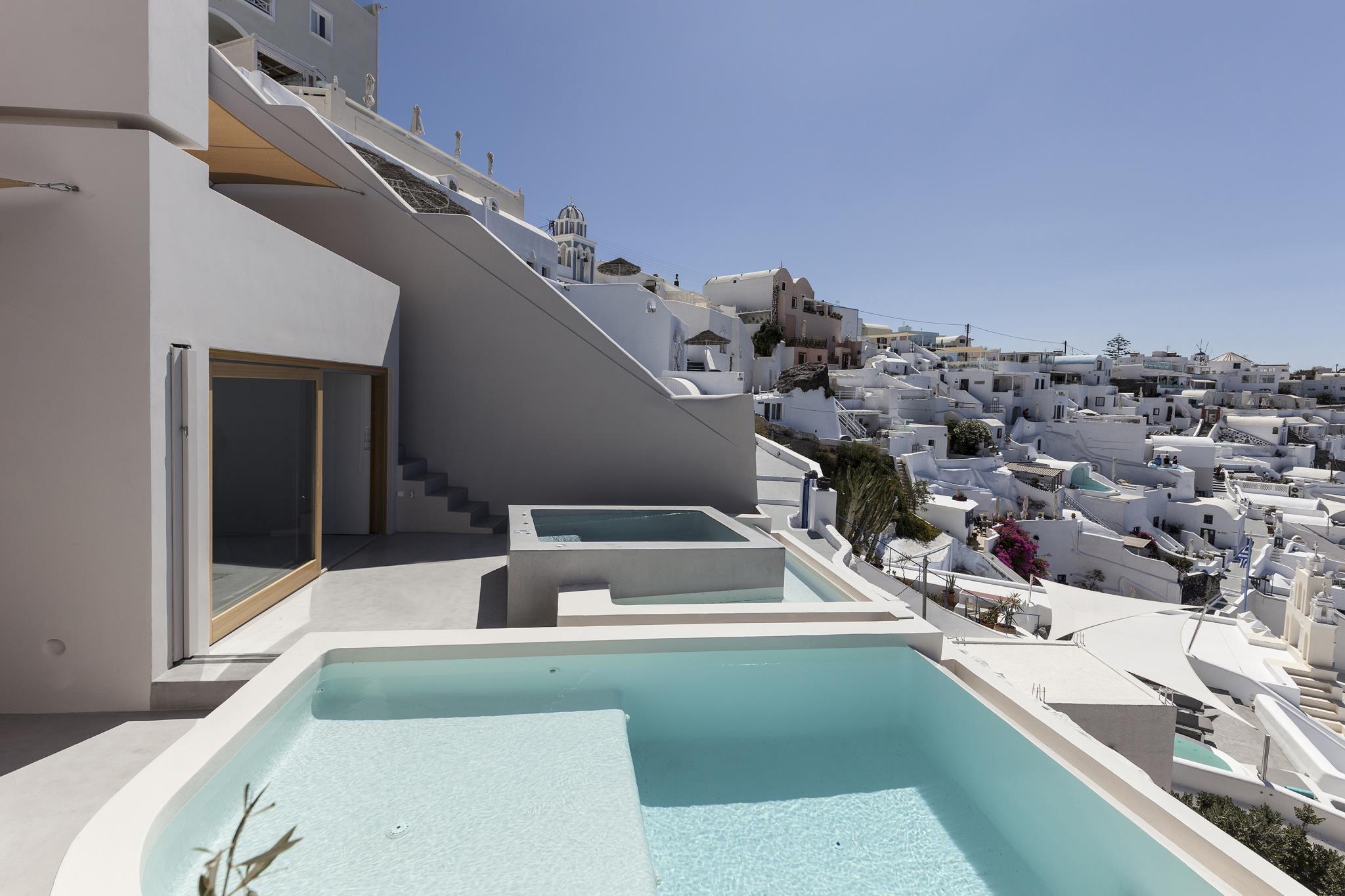Aesthesis Boutique Villas – Santorini 3