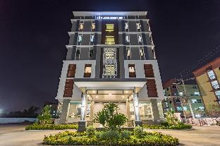 Grand Inter Hotel Samut Sakhon Samut Sakhon Thailand