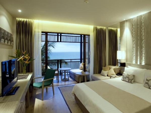 泰国普吉岛莱通普尔曼阿卡迪亚海滩度假村(Pullman Phuket Arcadia Naithon Beach Resort) 泰国旅游 第3张