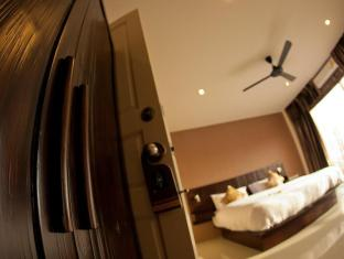 Mellow Space Boutique Rooms Phuket - Classic Twin/Double