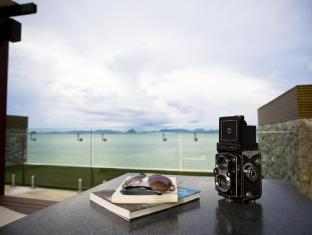 The Nchantra Pool Suite Phuket Phuket - View