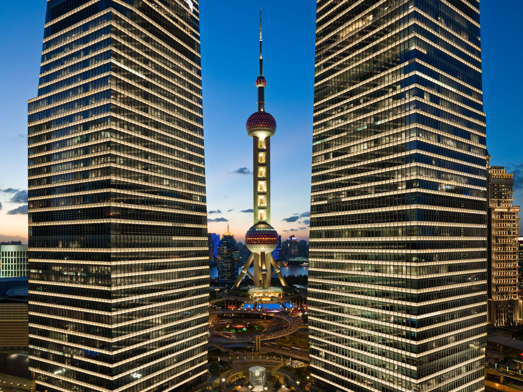 IFC Residence Shanghai
