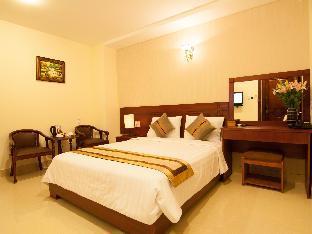 Valentine Hotel Ho Chi Minh City  Vietnam