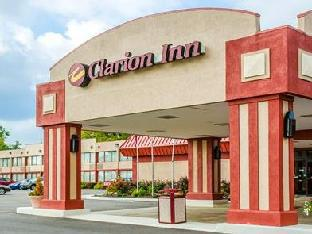 Clarion Hotel in ➦ Hudson (OH) ➦ accepts PayPal