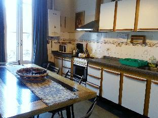 Mediterranea Hostel Cordoba3