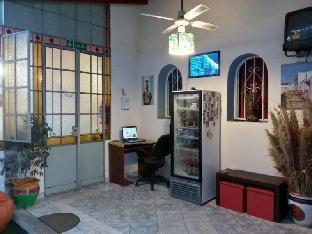 Mediterranea Hostel Cordoba5