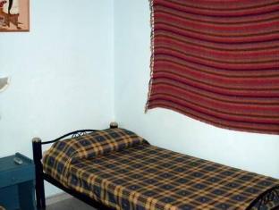 Mediterranea Hostel Cordoba2