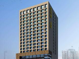 Manhattan Kinlen Hotel Shishi