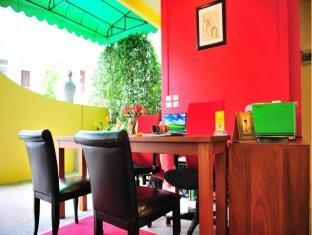 Villa Tona Phuket - Recepção