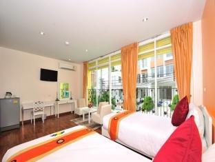 Villa Tona Πουκέτ - Δωμάτιο