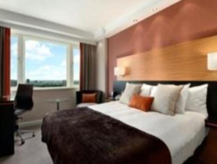 Hilton London Metropole Hotel photo 2