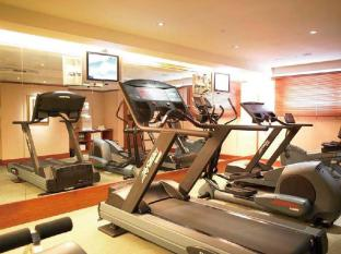 San Want Hotel Taipei - Fitness Room
