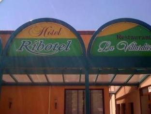 Logis Le Ribotel