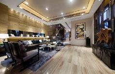 NvUp's Villa Luxurious Studio F, Haikou