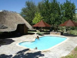 booking.com Etusis Lodge
