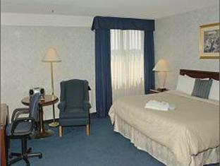 Ambassador Conference Resort Kingston (ON) - Guest Room