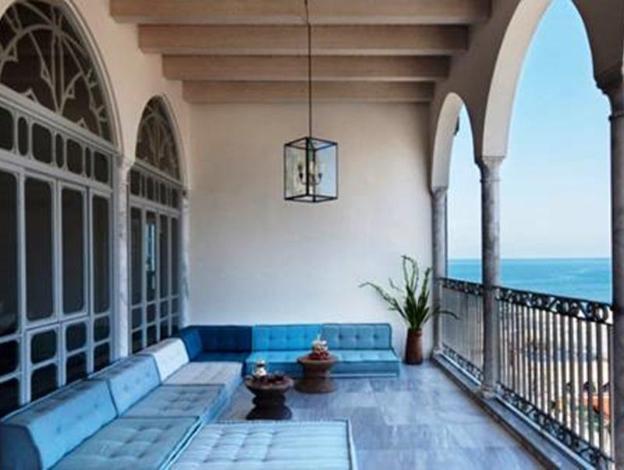 The Efendi Hotel - Image1