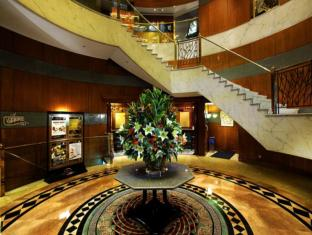Charterhouse Causeway Bay Hong Kong - Interior del hotel