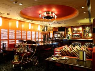 Charterhouse Causeway Bay Hong Kong - Harrys Bar & Lounge