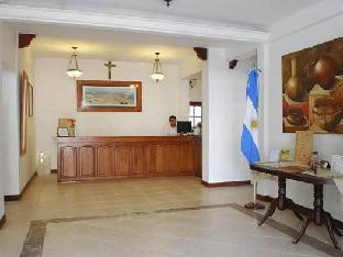 Hotel Asturias4