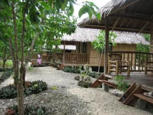 Visayas Breeze Resort Bohol - Exterior do Hotel