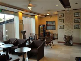 New Era Pension Inn Cebu Cebu - Interijer hotela