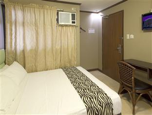 New Era Pension Inn Cebu Cebu City - Habitació